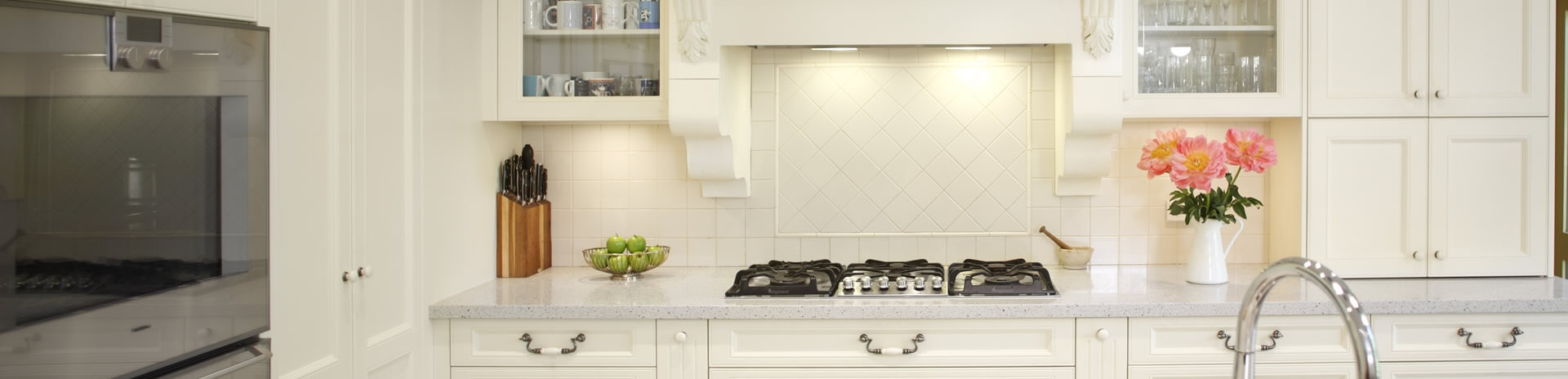 <p>Sydney Chooses <strong>Kenwood Kitchens</strong></p>