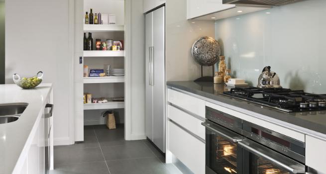 Kitchen Storage<