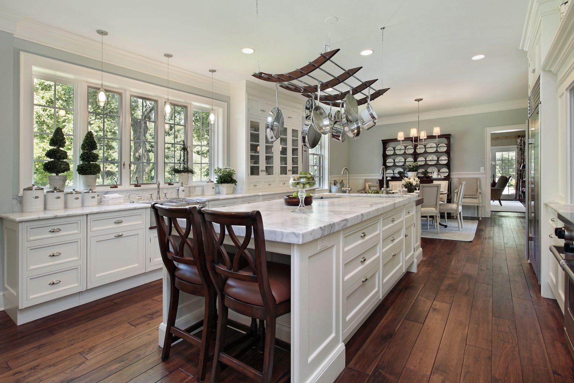 Kitchen Layout Tips