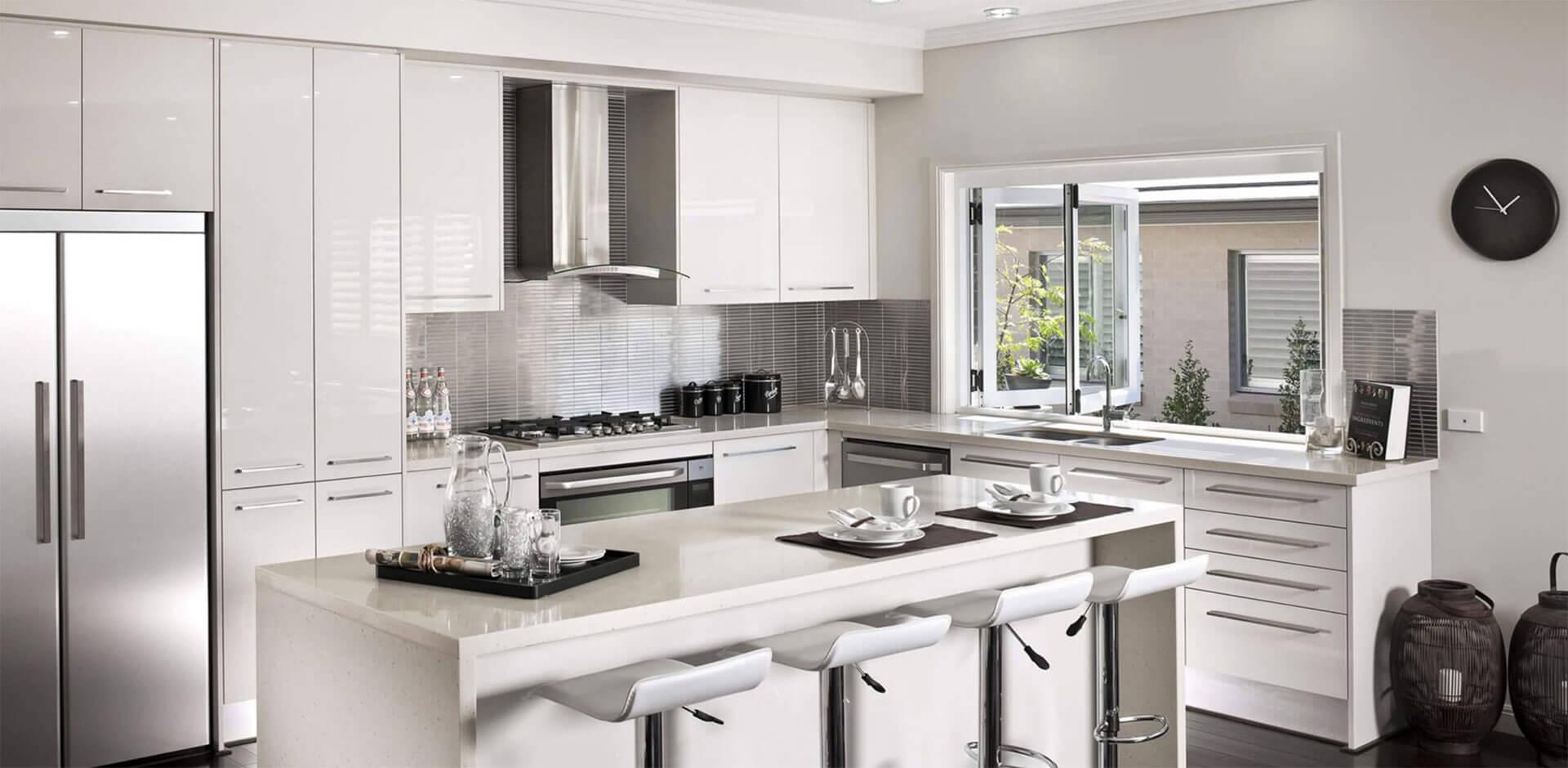 Kitchen Renovation Promotion