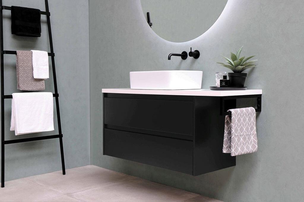 Laundry & Bathroom Renovation